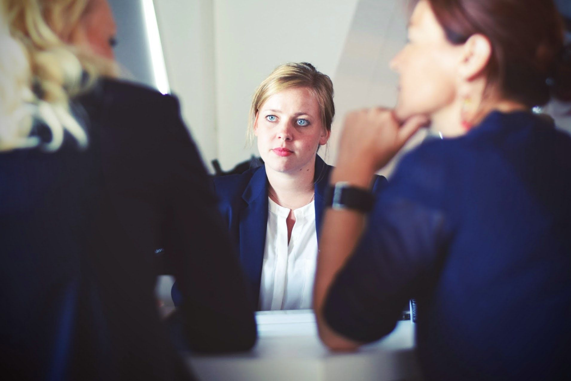 Human Resources decisions require high analysis